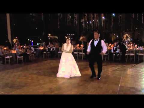 Father-Daughter Dance. McKeen Wedding. Song-