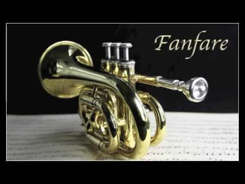 Fanfare for news, sports, and award shows - AudioJungle Royalty-free