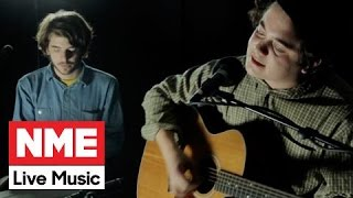 The Districts Cover Diana Ross & The Supremes