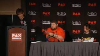 FF14 / PAX East 2017 - FINAL FANTASY XIV Community Q&A Panel (Unofficial)