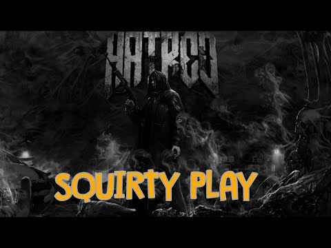HATRED - You're Not A Squid, Nor A Kid