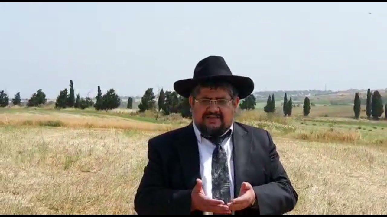 """פרשת אחרי מות-קדושים - דבר תורה מהרה""""ג חננאל כהן שליט""""א"""