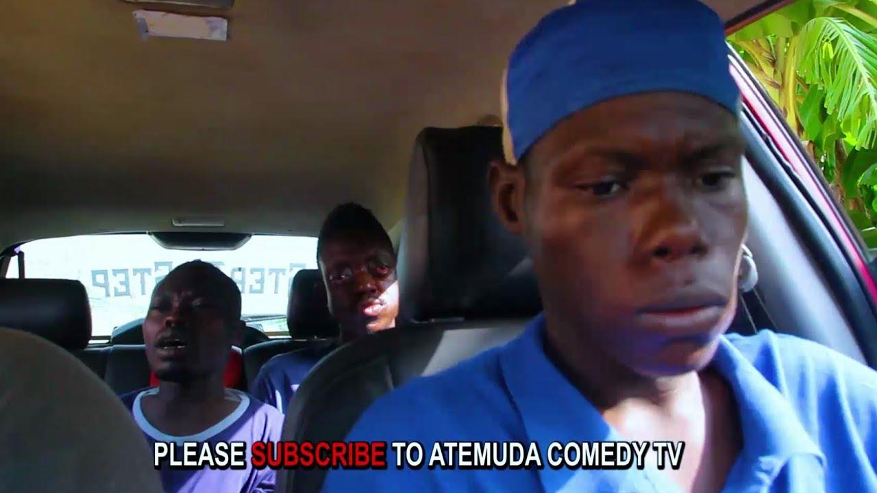 Download ATEMUDA TAXI DRIVER EPISODE 2 👌