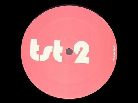 Savinto - Untitled ( TST 02 - A1 )