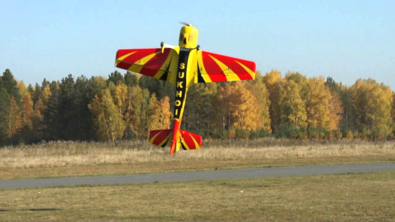 Su-29 Krill 33%