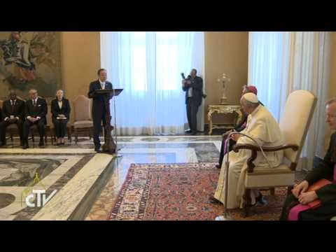Pope and the Poorest