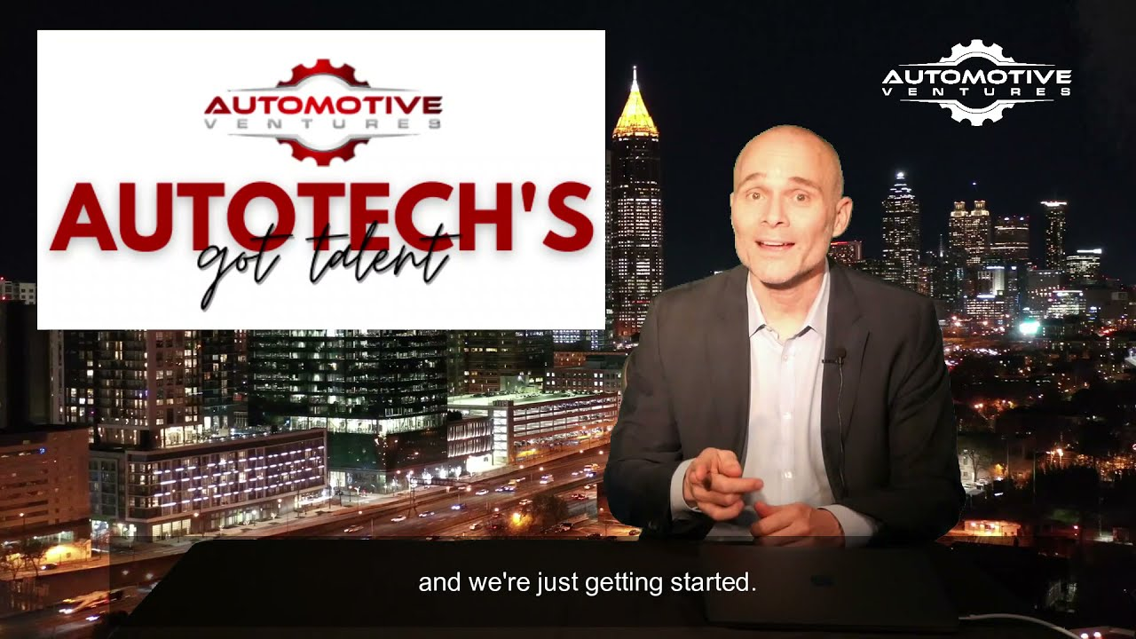 AUTOTECH's Got Talent: First Round of Nominees