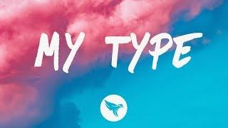 Saweetie - My Type (Lyrics) Feat. Jhené Aiko & City Girls