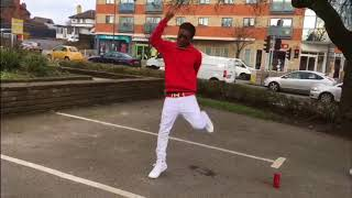 PICK IT UP , (official dance video) @ASAP_ROWS