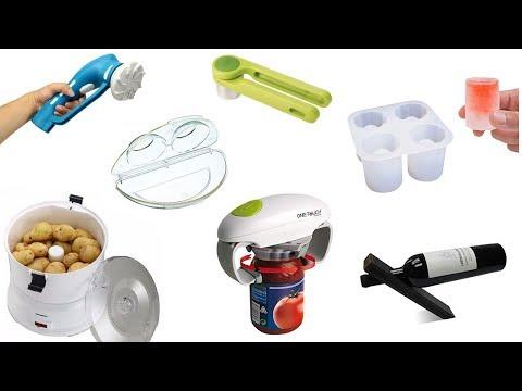 Kitchen Gadget Testing #40