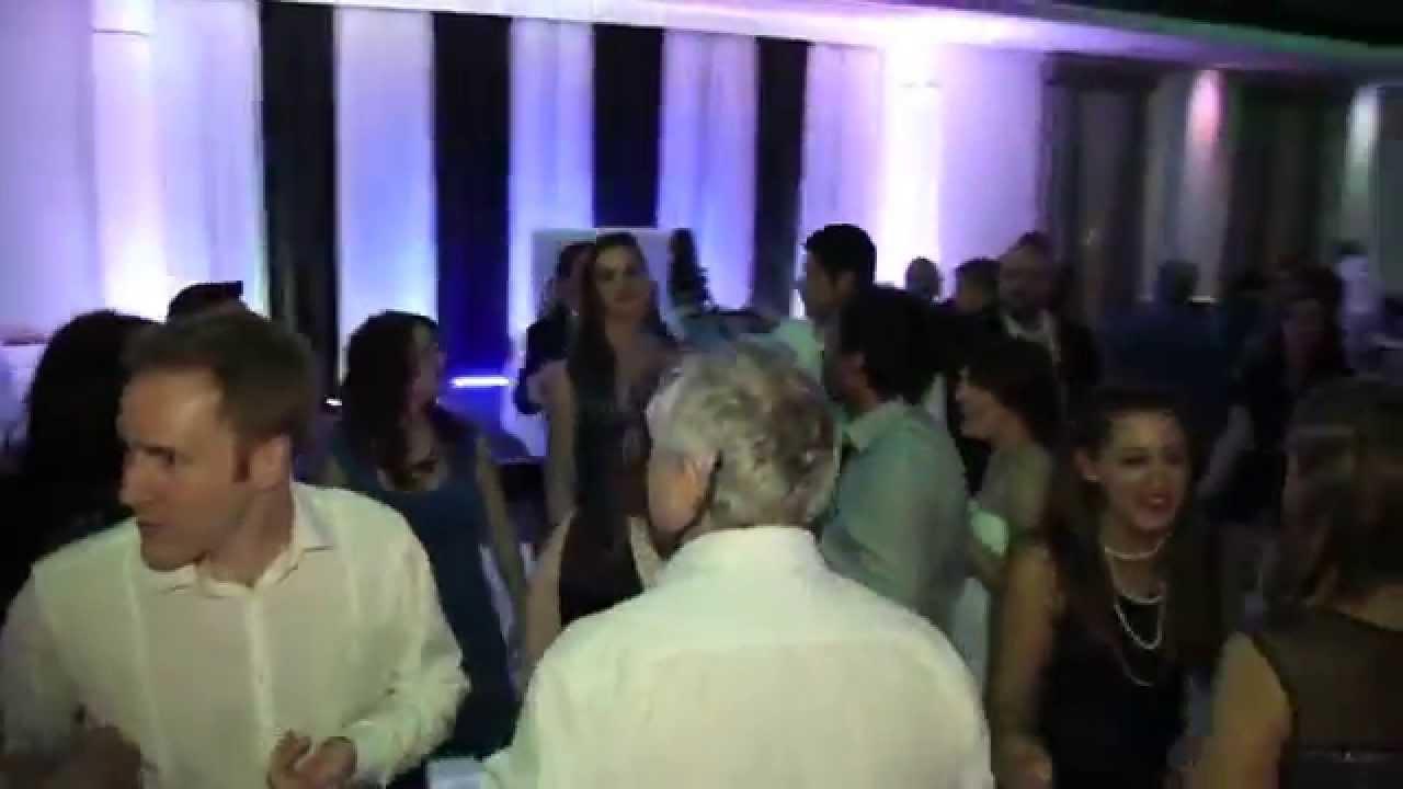 Jordan & Melissa's Wedding Part 3 at Le Chateaubriand Montreal Wedding DJ