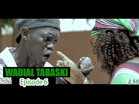 Download Wadial Tabaski 2016 : Épisode 6