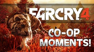 Far Cry 4 w/ TheGamingLemon! - RPG!, Trust Issues, Fake Mervins & More! (Far Cry 4 Funny Moments)