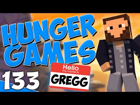Minecraft: Hunger Games! - Game #133 - I'm Called Gregg Now! w/Athix