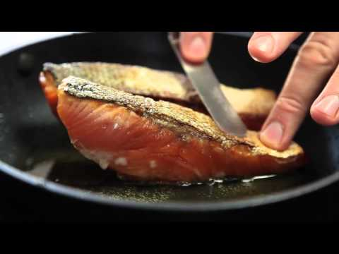 Honey Glazed Salmon | The Saucy Fish Co.