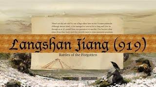 Aoe Ii: Hd - Langshan Jiang 郎山江 (919) - Battles Of The Forgotten