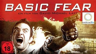 🎬 Basic Fear (Thriller| deutsch)