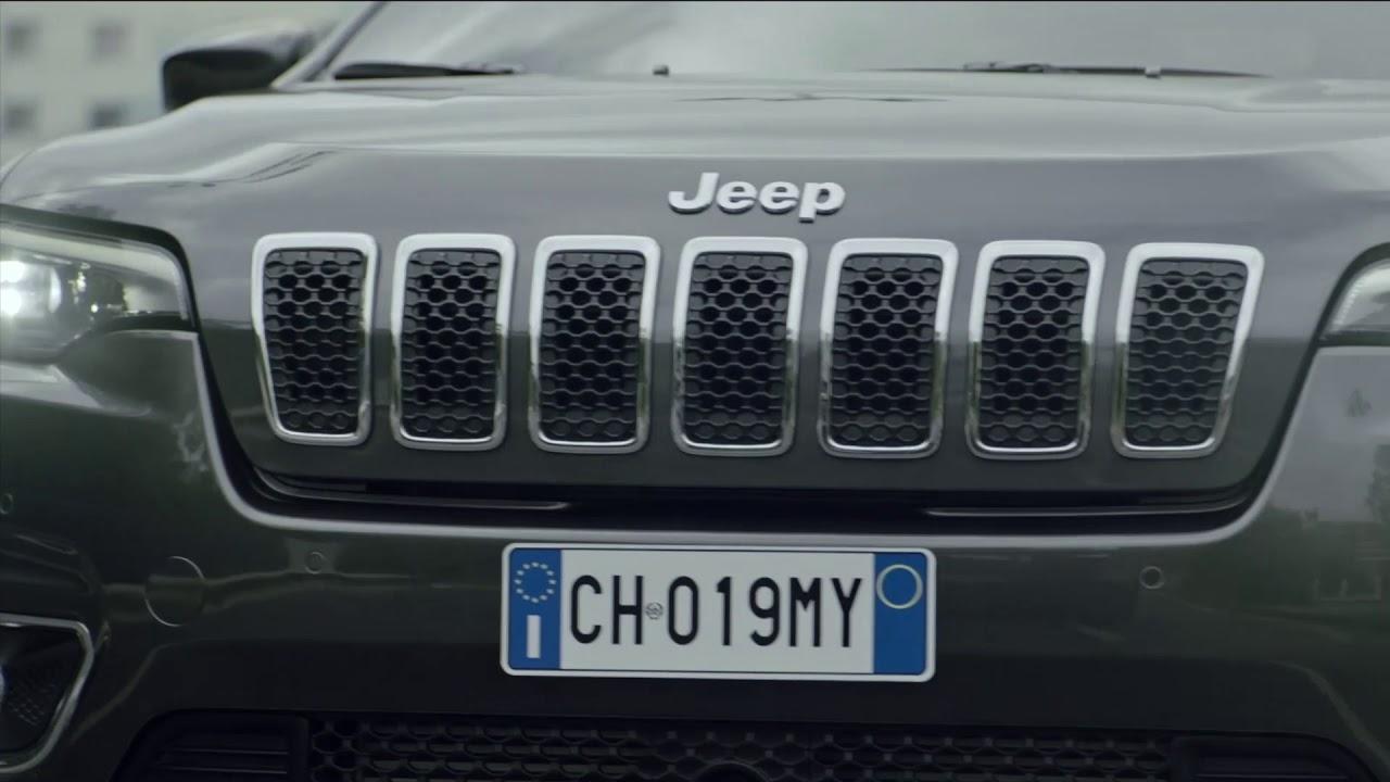 Nuova Jeep® Cherokee fino a 10.000€ di sconto!