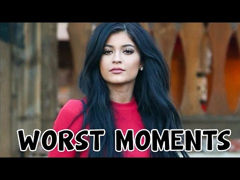 Kylie Jenners WORST Moments