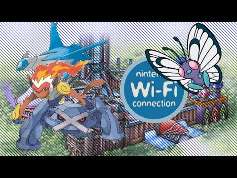 287 - (Failure...) Final Attempts at the Wi-fi Battle Tower!