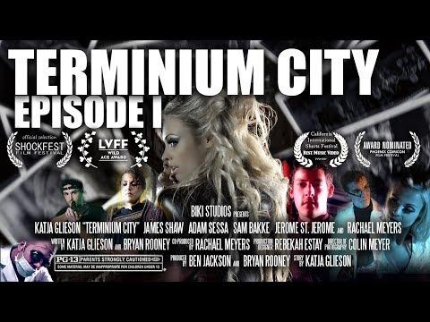 TERMINIUM CITY EP 1