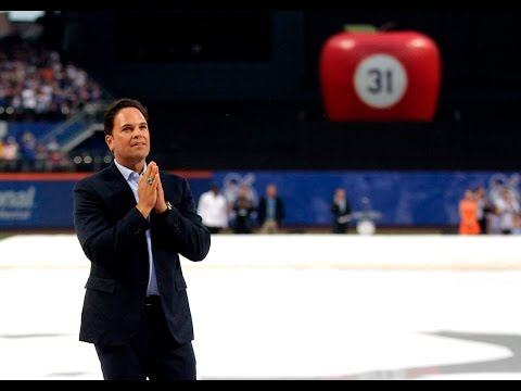 Mike Piazza: Road to the Hall of Fame