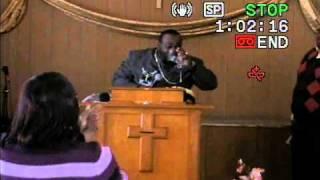 Pastor Jermaine Hutchen Sr. thumbnail