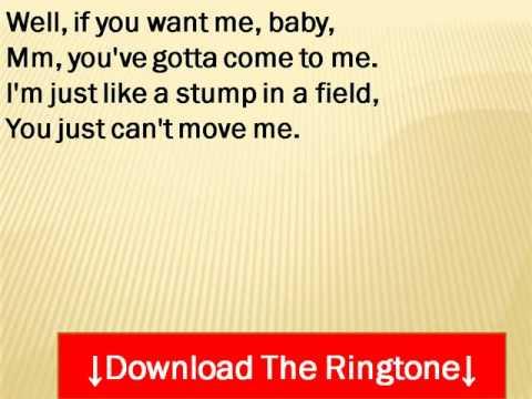 He Called Me Baby Lyrics