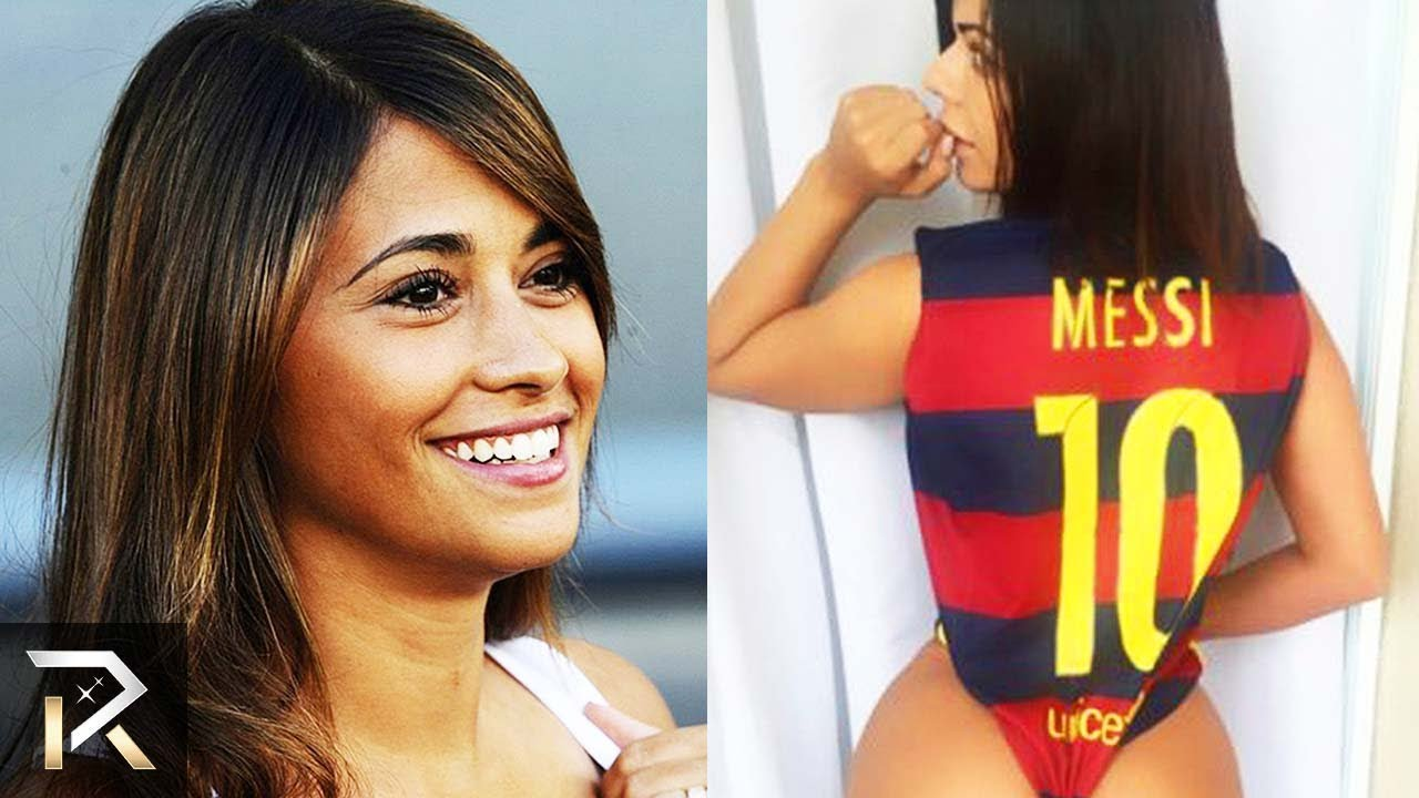 Download Top 50 Hottest Wives Girlfriends Of Football -8114