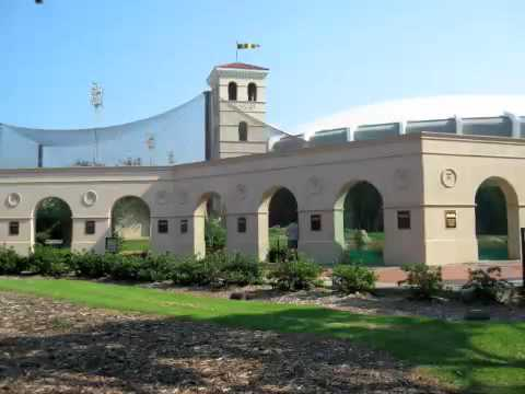 LSU Baton Rouge, Louisiana
