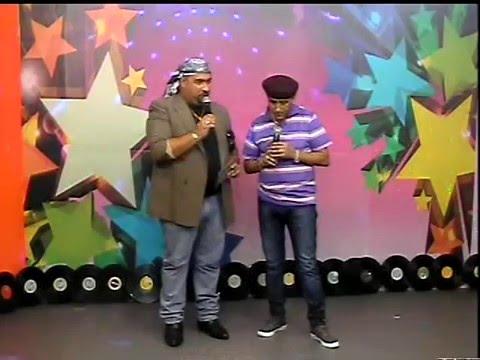Só No Vinil Na TV  12  02   Apresentação Hugo Tupã O Cigano