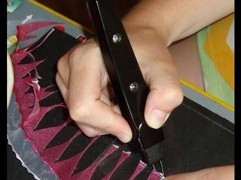 Бульки купить инструменты для изготовления цветов из ткани в интернет магазине. Оборудование для искусственных цветов бульки.