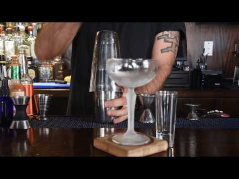How To Make Porn Star Martini With Giuseppe Gonzalez Of Suffolk Arms