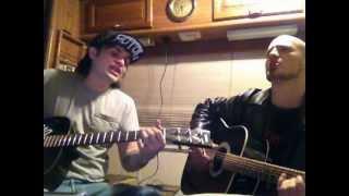 The Waywards- Folsom Prison Blues (G version)