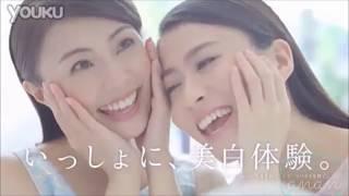 小林麻央さん、麻耶さん共演CM映像が美しすぎる 小林麻央 動画 18