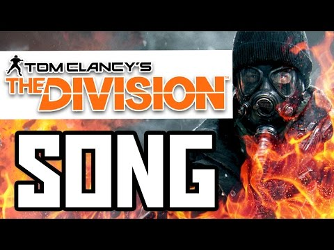 "THE DIVISION SONG ""Dark Winter"" by TryHardNinja"