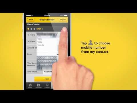 Maybank Mobile Money
