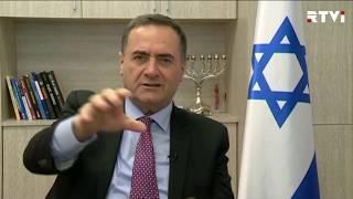 «Израиль за неделю» // Международные новости RTVi — 10 июня 2017 года
