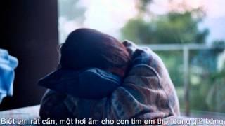 Xa em - Noo Phước Thịnh [Lyric]