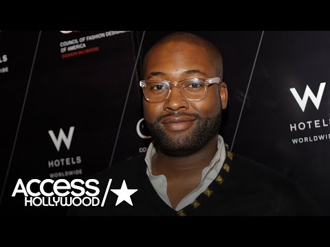 """Project Runway"" Alum Mychael Knight Is Dead at 39 