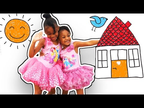 Thumbnail: Funny Kids In Real Life | Naiah and Elli Toys Show