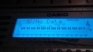 Видео-урок - Кукушка (вступление и партия голоса). (синтезатор)