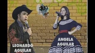27 dic. Angela Aguilar & Leonardo Aguilar