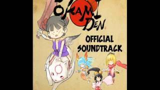 [Music] Okamiden - Sei-an City (Commoners' Quarter)