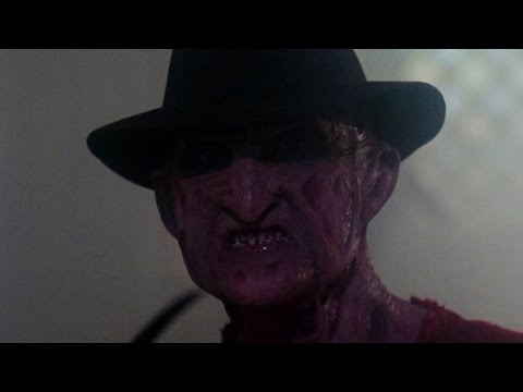 A NIGHTMARE ON ELM STREET 5: THE DREAM CHILD (1989) Movie Review