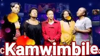 CHILESHE Bwalya,Deborah C,Nosiku(Ng Exalters) Live Acapella-Kamwimbile Video(ZambianGospelMusic2019