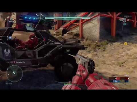 Mastering Particle Beam Sniper pt 2