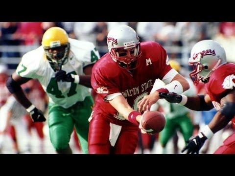 Ryan Leaf On Entering NFL Draft Early | CampusInsiders