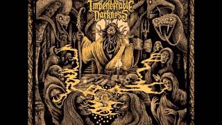 Impenetrable Darkness - Tasks of Blackness