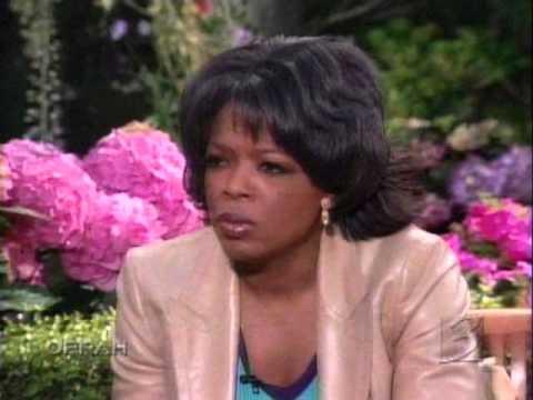 FRIENDS The Oprah Winfrey Show